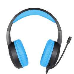 ZG-Stealth-BL Premium Gaming Headphone 7.1ch Surround Sound with RGB Lights preview