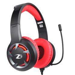 ZG-Stealth-RDPremium Gaming Headphone 7.1ch Surround Sound with RGB Lights preview