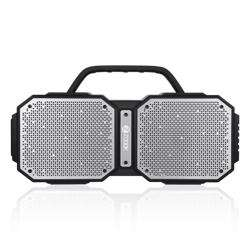 ZB-Rocker-Volcano Zoook Award Winning 60W IPX5 Bluetooth Speaker System,With Built-In 10000mAh PowerBank - Black preview