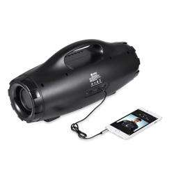 ZB-Rocker-BoomBox Zoook 32W Bluetooth BoomBox Speaker System with 5000mAh battery - Black preview