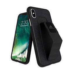 ADIDAS Folio Grip Case for iPhone XR Black preview