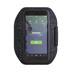 ADIDAS Sport Armband for iPhone 8/7/6S/6 Black preview
