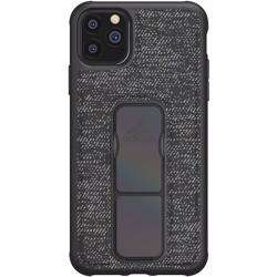 ADIDAS Grip Case for iPhone 11 Pro Max - Black preview