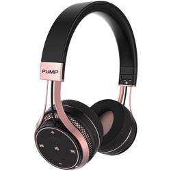 BLUEANT PUMP Soul Wireless On-Ear Headphones Rose Gold preview