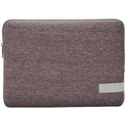 """CASE LOGIC Reflect 13"""" Laptop Sleeve - Graphite preview"""