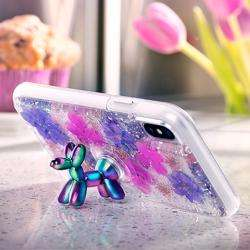 CASE-MATE Universal Stand Ups Balloon Dog Iridescent preview