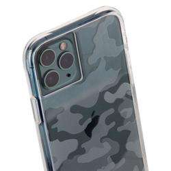 CASE-MATE Tough Clear Camo for iPhone 11 Pro Max preview