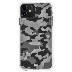 CASE-MATE Tough Clear Camo for iPhone 11 preview