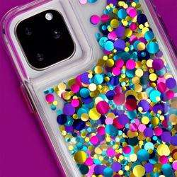CASE-MATE Waterfall Confetti for iPhone 11 Pro preview