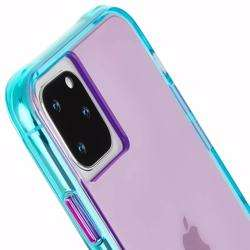 CASE-MATE Tough Neon Purple/Turquoise Case for iPhone 11 Pro Max preview