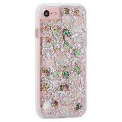 CASE-MATE Karat Case For iPhone 8/7 Mother of Pearl preview