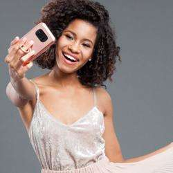 CASE-MATE Allure Selfie Case for Samsung S8 - Rose Gold preview