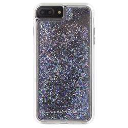 CASE-MATE Waterfall Case For iPhone 8/7 Black preview