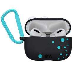 CASE-MATE CreaturePods AirPods Pro Case - Spike Harmless - Black preview