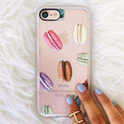 CASETIFY Macaron Shuffle Case for iPhone 8/7 preview