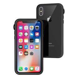 CATALYST Impact Protection Case for iPhone XS/X Stealth Black preview
