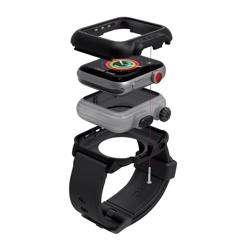 CATALYST 42MM Series 3 Waterproof Case For Apple Watch Stealth Black preview