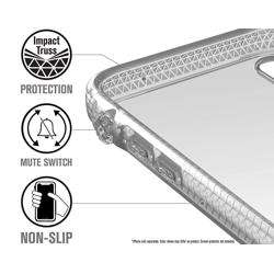 CATALYST Impact Protection Case for iPhone XR Clear preview