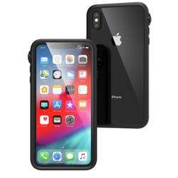 CATALYST Impact Protection Case for iPhone XS Max Stealth Black preview