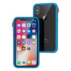 CATALYST Impact Protection Case for iPhone XS/X Teal preview