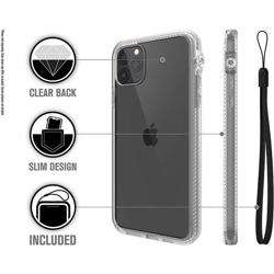 CATALYST Impact Protection Case for iPhone 11 Pro Max - Clear preview
