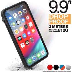 CATALYST Impact Protection Case for iPhone 11 Pro Max - Stealth Black preview