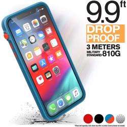 CATALYST Impact Protection Case for iPhone 11 Pro Max - Blueridge / Sunset preview