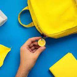 CHIPOLO Classic Bluetooth Item Tracker Fruit Edition Lemon preview