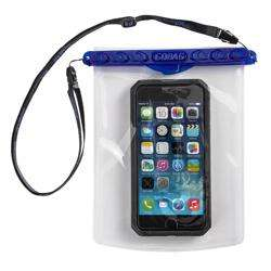 GOBAG Mako All Smartphones Plus Accessories Blue preview
