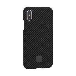 HAPPY PLUGS Slim Case for iPhone XS Max Carbon Fiber preview