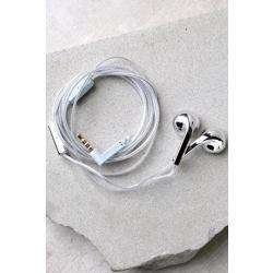 HAPPY PLUGS Earbud Plus Silver preview