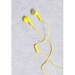 HAPPY PLUGS Earbuds Yellow preview