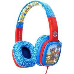 HEDRAVE Wired Pap Patrol Card Headphones Blue preview