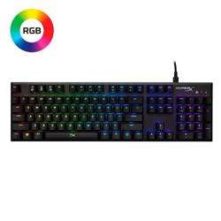 HYPER-X Keyboard Alloy FPS RGB - Silver Speed preview