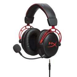 HYPER-X PC Gaming Headset Cloud Alpha preview