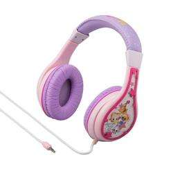 iHOME Kiddesigns Over-Ear Headphone Volume Limited With 3 Settings Shopkins preview