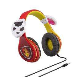 iHOME Kiddesigns Marshall Headphones Volume Limited With 3 Settings - Paw Patrol preview