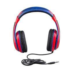 iHOME Kiddesigns Over-Ear Headphone Spider Man preview