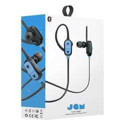 JAM AUDIO Live Large Wireless Bluetooth Earbuds preview