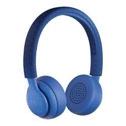 JAM AUDIO Been There Wireless Headphones Blue preview