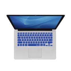 KB COVERS Keyboard Cover for MacBook Air 2018 Dark Blue preview