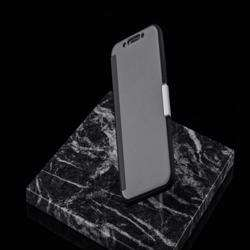 MOSHI Stealthcover Gunmetal Gray for iPhone XS/X preview