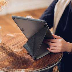 MOSHI VersaCover for iPad 10.2-inch, 7th Gen. - Metro Black preview