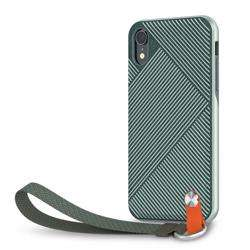 MOSHI Altra Case for iPhone XR Green preview