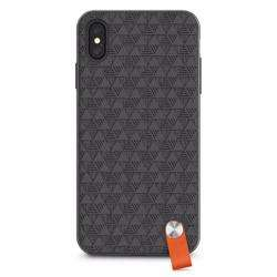 MOSHI Altra Case for iPhone XS Max Black preview