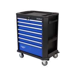 GAZELLE - G2906 27 Inch 7-Drawer Rolling Tool Cabinet preview