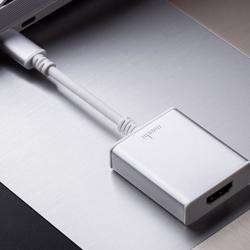 MOSHI USB-C To HDMI Adapter preview