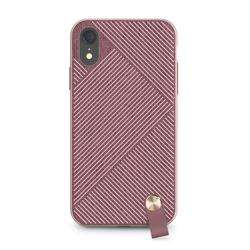 MOSHI Altra Case for iPhone XR Pink preview