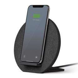 NATIVE UNION Dock Wireless Stand Gray