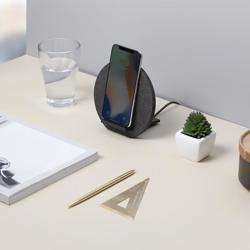 NATIVE UNION Dock Wireless Stand Gray preview